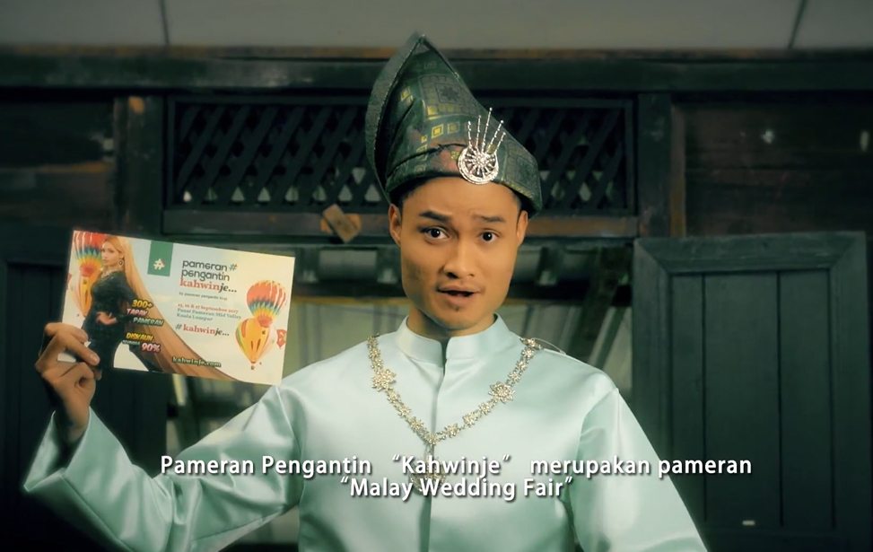 Pameran-Pengantin-KahwinJe-by-KLPJ-Sept-2017-Funny-Video