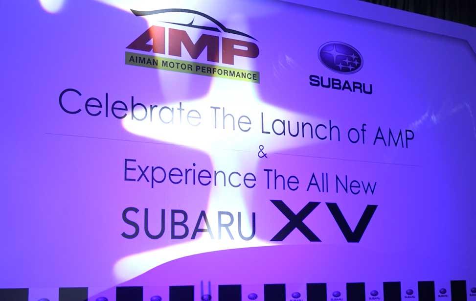 Subaru-New-XV-Launching