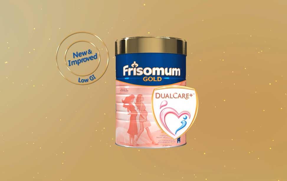 Frisomum-Gold-Product-Launch-3D