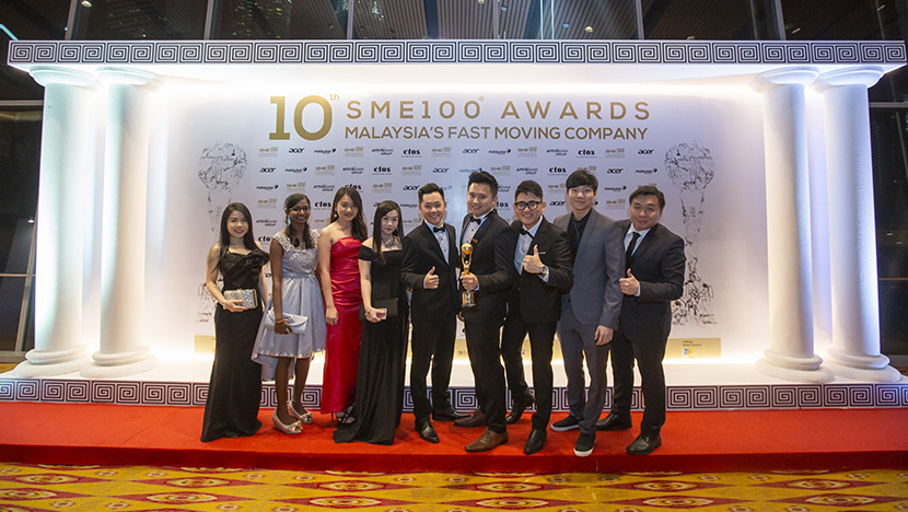 SME100 video production award.jpg